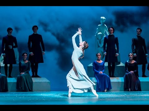 Opera, Ballet and the Bard - Shakespeare Lives