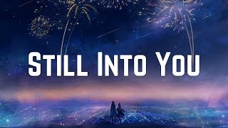 Gambar cover Paramore - Still Into You (Lyrics)