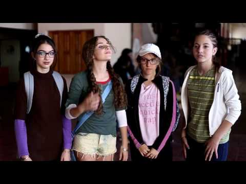 Little Mix - Black Magic (15 Años Sofia Perfumo)