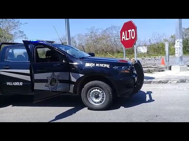 Prevención de Covid-19 en Valladolid Yucatán