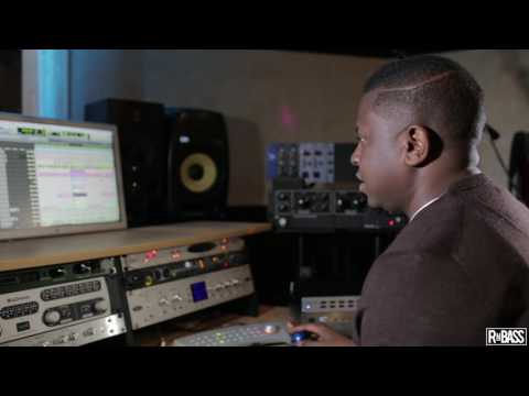 """D'Mile breaks down the vocal arrangements & beat for Ty Dolla $ign's """"Miracle"""" off Free TC"""