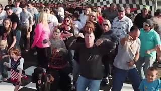 Kingsport Speedway Dance 2017