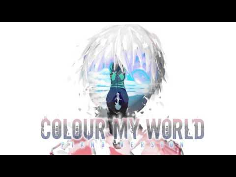 Tokyo Ghoul - Colour My World | Piano Version