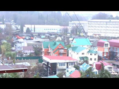 погода в лазаревском 27 сентября
