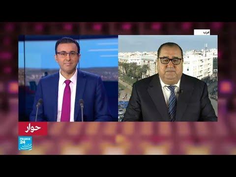 المغرب.. إدريس لشكر: حزب الاتحاد الاشتراكي تجاوز مرحلة التراجعات  - 17:55-2019 / 2 / 13