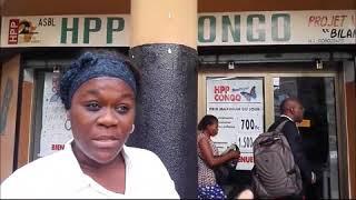Pourquoi HPP-Congo créée t-elle des boutiques de vente de vêtements et chaussures de seconde main