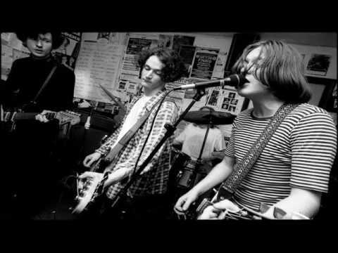 Teenage Fanclub Peel Session 1990