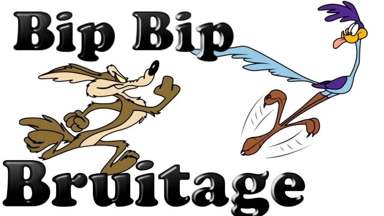 bruitage bip