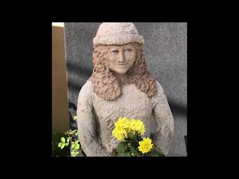 Making A Concrete 4 Foot Sculpture | Montana Bliss Artworks