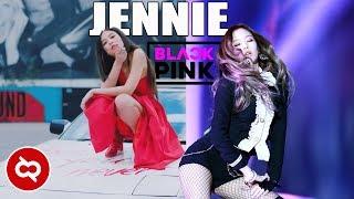 Member Paling Berpengaruh! 10 Fakta Mencengangkan Jennie Blackpink Yg Jarang Diketahui
