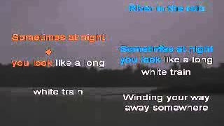 River in the Rain 2.avi
