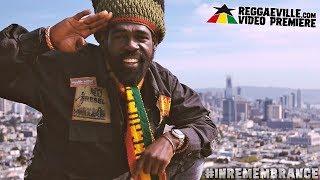 Luv Fyah - Deyah with Jah [Official Video 2018] #InRemembrance