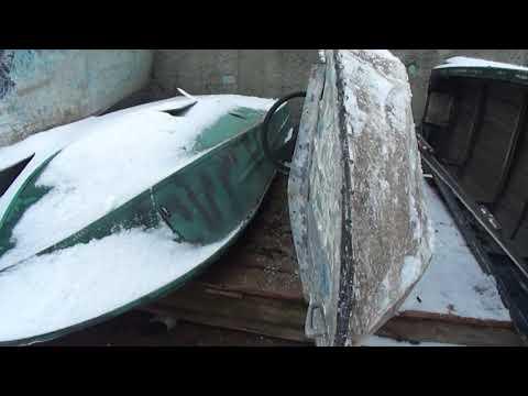 Baza-lodok.ru   Обзор лодки  Янтарь-2 все плюсы и минусы