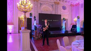 Услуги саксофониста. Юрий Федоренко - саксофонист в Киеве(, 2014-09-03T00:07:46.000Z)