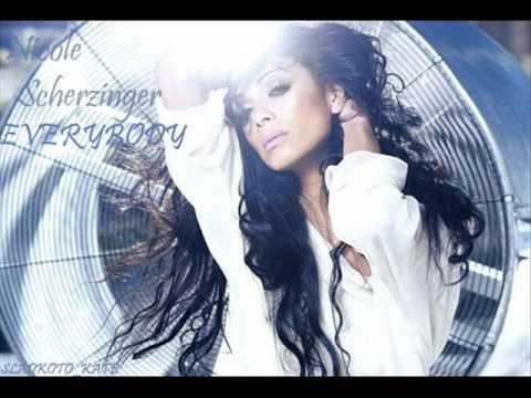 Nicole Scherzinger - Everybody (new song 2011)