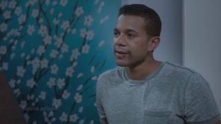 Lola esta de mal humor; Bebo le cuenta lo de Juan | Caer en tentación Capitulo 58