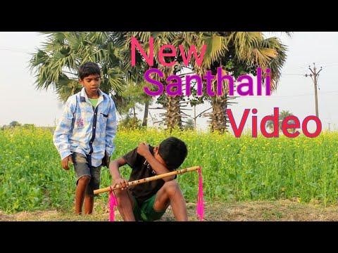 "New Santhali Short Video Performed By ""Tomen Dada Aree Suraj Dada"""