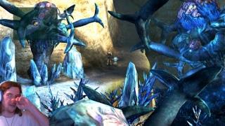 Final Fantasy X Part 10 Airship/Bevelle+Temple/Purifico