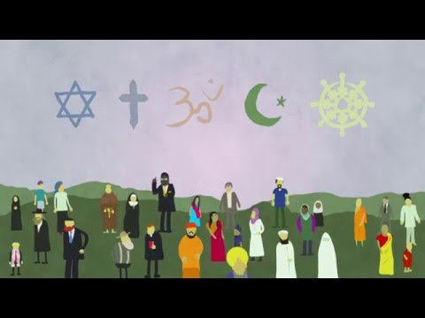 HarvardX: World Religions Through Their Scriptures
