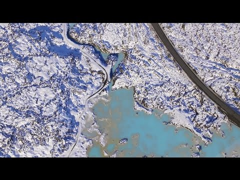 Iceland: Waterfalls, Geysers & the Blue Lagoon