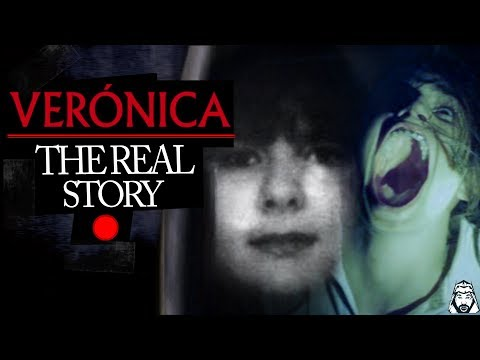 Veronica  Real Story behind the Netflix Movie