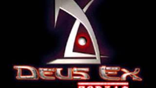 Deus Ex: Zodiac Soundtrack- Zodiac Labs Combat