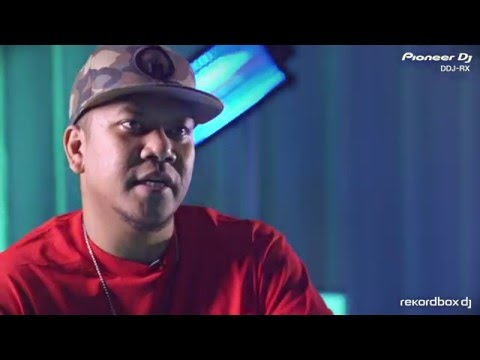 Pioneer DJ DDJ-RX Official Introduction with Chuckie