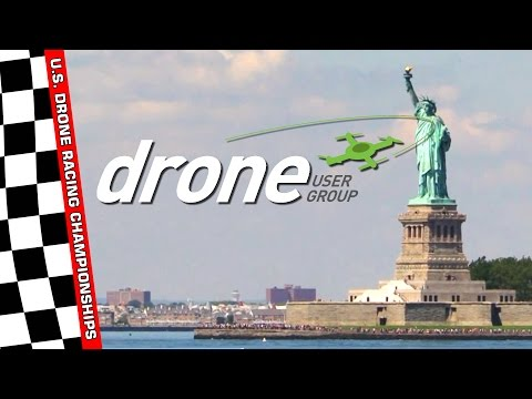 Drone Nationals: How to Run a Successful Event in NYC