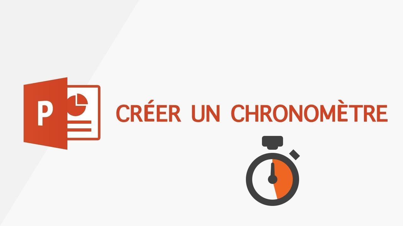 t u00c9l u00c9charger chronom u00c8tre powerpoint gratuitement