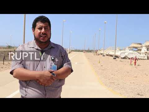 "Libya: Haftar""s FM tours oil ports as country resumes production and export"