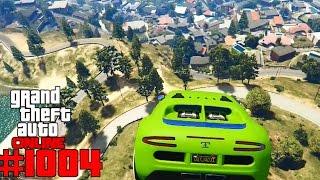 GTA 5 Online #1004 Springen springen springen [Deutsch] Let´s Play GTA V Online PS4