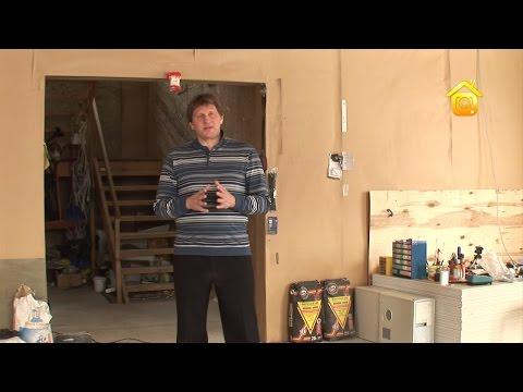 видео: Энергоэффективный дом_2. Своими руками // forumhouse