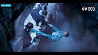 [Vietsub][TFBOYS x 3 con sóc][Phim ngắn] Thử thách của manh chủ | Tập 3: Cạm bẫy mất tốc độ thumbnail
