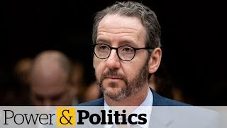 Gerald Butts returns to join Liberal re-election campaign