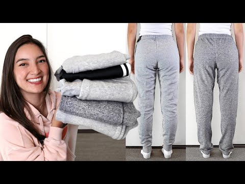 Which Brand Makes The Best SWEATPANTS?
