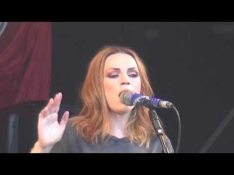 Amy Macdonald: Woman of the World (from Patrick)