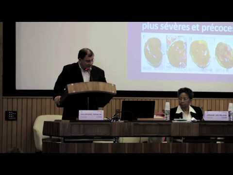 video Gilles Eric Seralini ADP2014