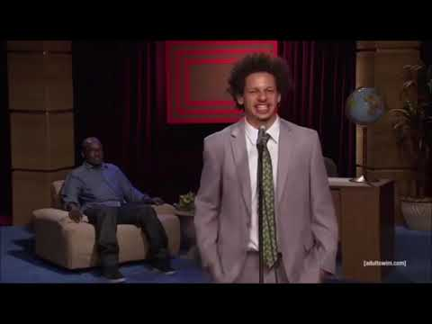 Eric Andre kills compilation