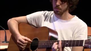 Kacem Wapalek - Concert acoustique (Partie 1)