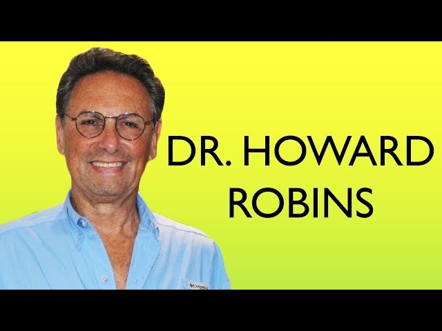 Dr. Howard Robins  - Ozone Experts Ep. #2   Dr. Atkins, Ozone and the Gut Biome, Ozone + Vitamin C