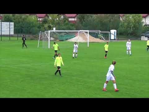 Escola vs GKS Bełchatów   U -15