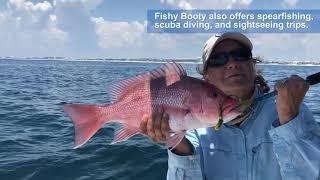 Fishy Booty Charters 🐟