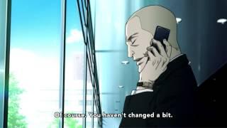How to Do Exposition Right, As Seen In Zankyou no Terror Episode 2