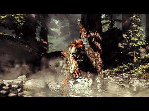 Patch 258: Hyaenodon, Megatherium, Megalania, Hesperornis, Yutyrannus, and More!