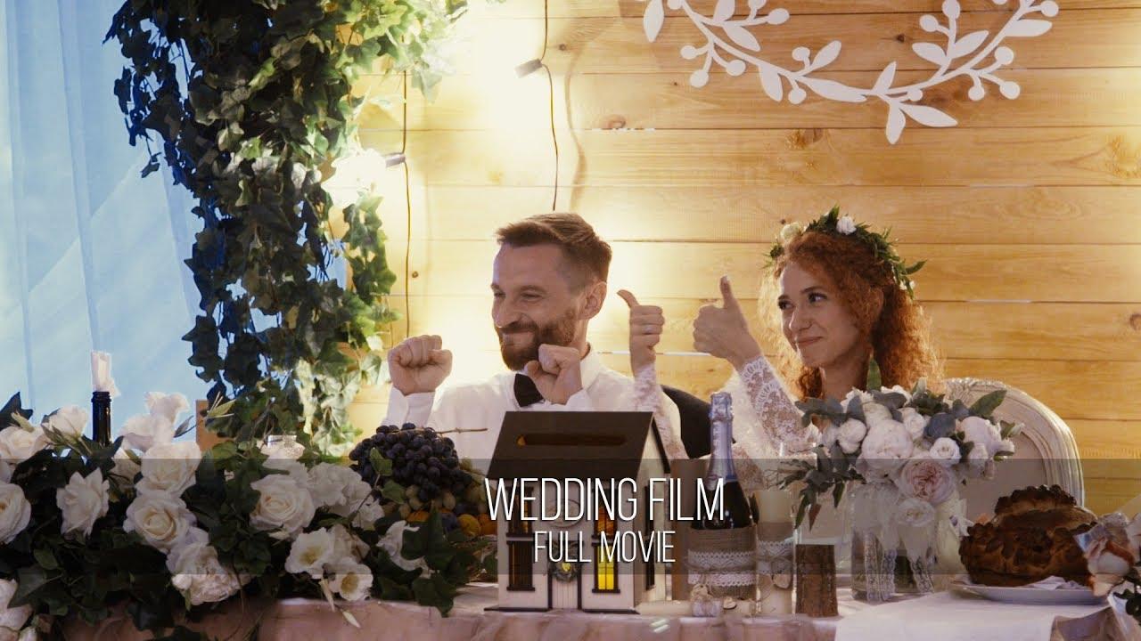 Mikhail & Anastasia. Wedding Film. Kazakhstan. Astana