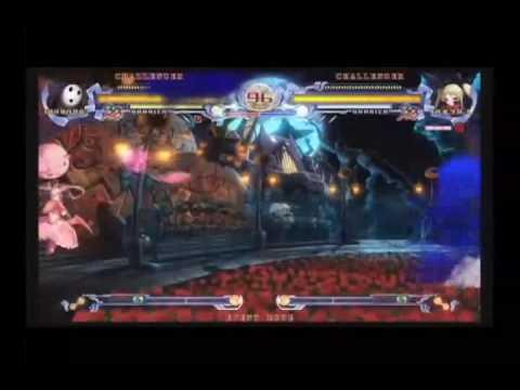 Souji (AR) VS.Ke-chan (RA)