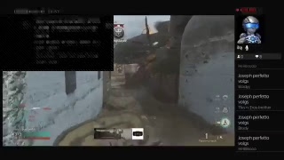 Friends and call of duty gamplay#1