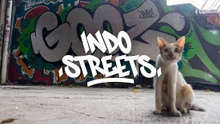 INDO STREETS