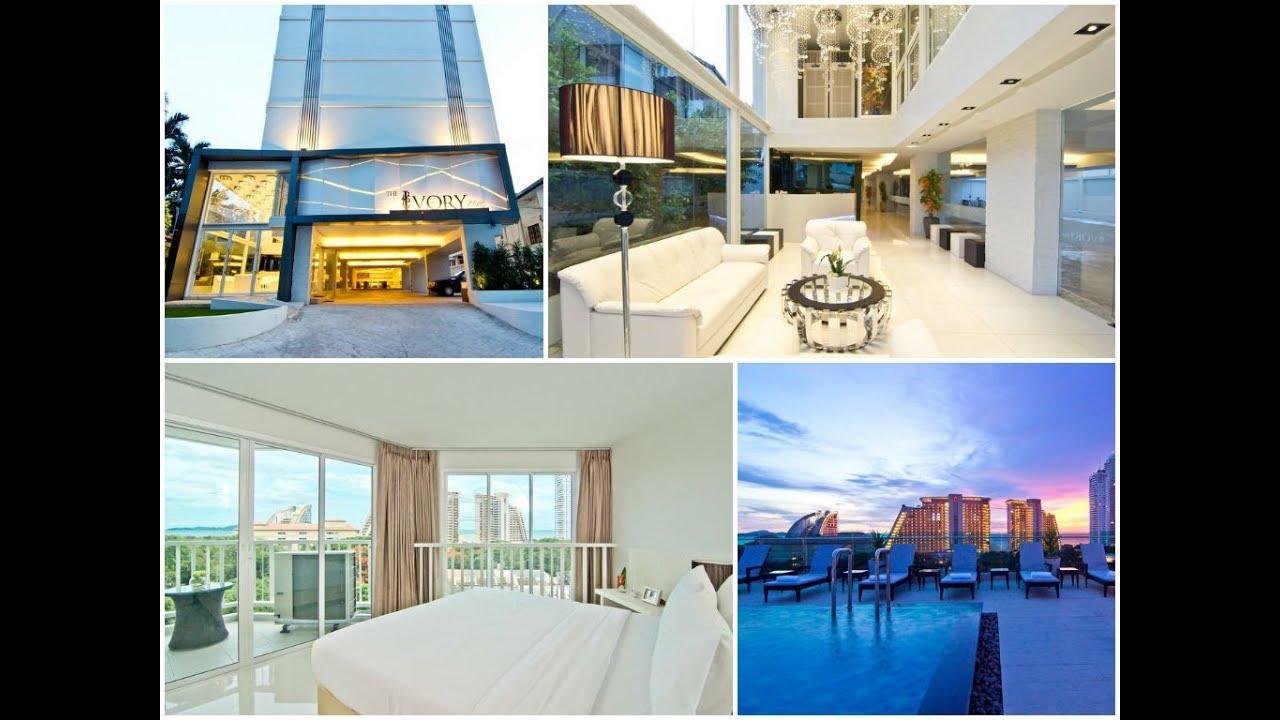 8d706a211136 Hotels in Pattaya  The Ivory Villa Pattaya-Naklua Road - YouTube