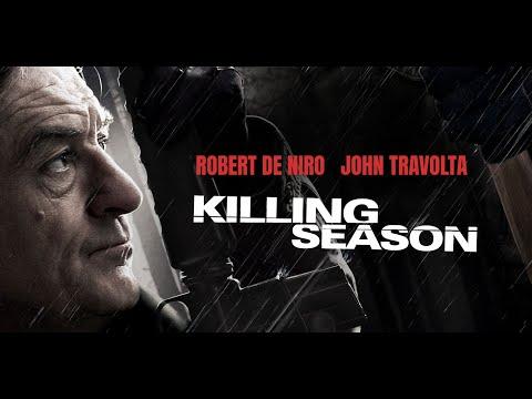 Killing Season - Full Movie